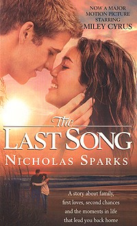 Nicholas Sparks - The Last Song