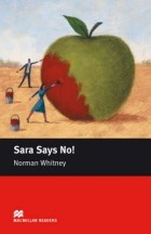 Norman Whitney - Sara Says No! (with audio CD; Beginner Level)