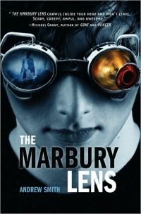 Andrew Smith - The Marbury Lens