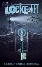 - Locke & Key Volume 3: Crown of Shadows