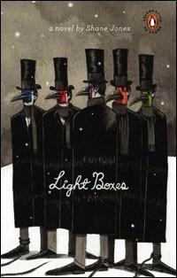 Shane Jones - Light Boxes