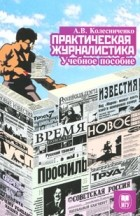 А. В. Колесниченко - Парктическая журналистика