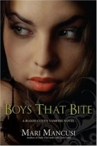 Mari Mancusi - Boys that Bite