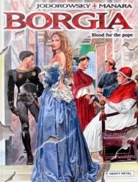 - Borgia vol.1