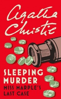 Agatha Christie - Sleeping Murder