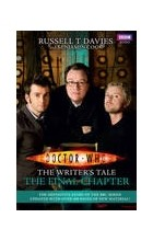 Russell T. Davies - Doctor Who: The Writer's Tale