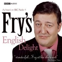 Stephen Fry - Fry's English Delight
