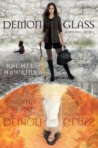 Rachel Hawkins - Demonglass