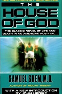 the house of god by samuel shem essay The house of god samuel shem the house of god wikipedia, the house of god is a satirical novel by samuel shem (a love nature and other essays.