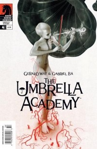 Gerard Way - The Umbrella Academy - Baby, I'll Be Your Frankenstein