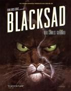 - Blacksad Vol. 1 — Vol. 3: Somewhere Within the Shadows, Arctic Nation & Red Soul (сборник)