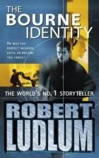 Robert Ludlum - The Bourne Identity