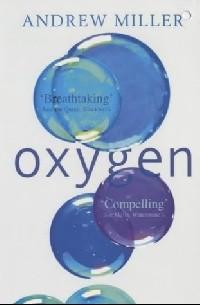 Andrew Miller - Oxygen