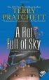 Terry Pratchett - A Hat Full of Sky