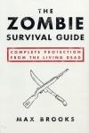 Макс Брукс — Руководство по выживанию среди зомби