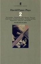Harold Pinter - Harold Pinter: Plays: 2 (сборник)