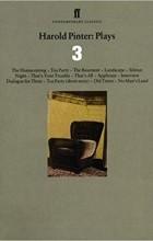 Harold Pinter - Harold Pinter: Plays: 3 (сборник)