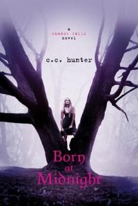 C. C. Hunter - Born at Midnight