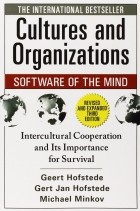 - Cultures and Organizations: Software of the Mind