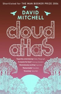 David Mitchell - Cloud Atlas