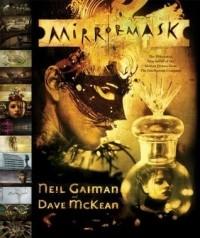 - Mirrormask: The Illustrated Film Script