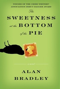 Alan Bradley - The Sweetness at the Bottom of the Pie