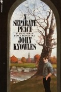 John Knowles - A Separate Peace