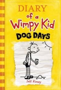 Jeff Kinney - Diary of a Wimpy Kid: Dog Days
