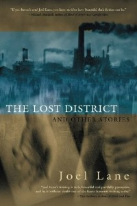 Joel Lane - The Lost District and Other Stories