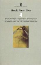 Harold Pinter - Harold Pinter: Plays: 4 (сборник)