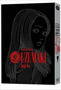 Junji Ito - Uzumaki, Volume 1