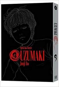 Junji Ito - Uzumaki, Volume 3