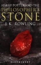 J.K.Rowling - Harry Potter and the Philosopher's Stone
