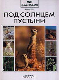 Коллектив авторов - Под солнцем пустыни (сборник)