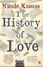 Nicole Krauss — History Of Love