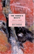 Joyce Cary - The Horse's Mouth