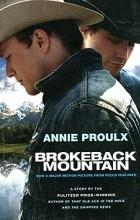 Annie Proulx - Brokeback Mountain