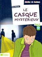 Pierre Delaisne - Le casque mysterieux (+ CD)