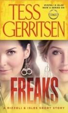 Tess Gerritsen - Freaks