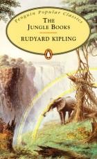 Rudyard Kipling - The Jungle Books