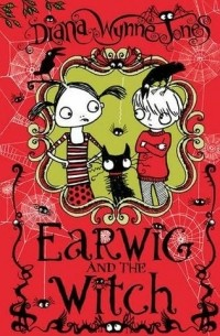 Diana Wynne Jones - Earwig and the Witch