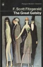 F Scott Fitzgerald - The Great Gatsby