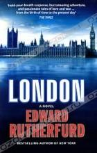 Edward Rutherfurd - London
