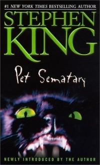 Stephen King — Pet Sematary