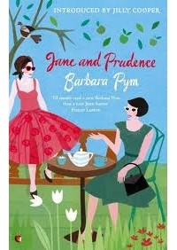Barbara Pym - Jane and Prudence