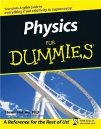 Stiven Holzner - Physics for dumies