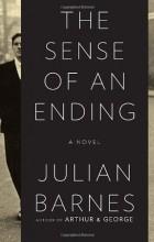 Julian Barnes - The Sense of an Ending