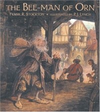 - The Bee-Man of Orn