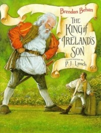 - The King of Ireland's Son