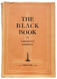 Lawrence Durrell - The Black Book